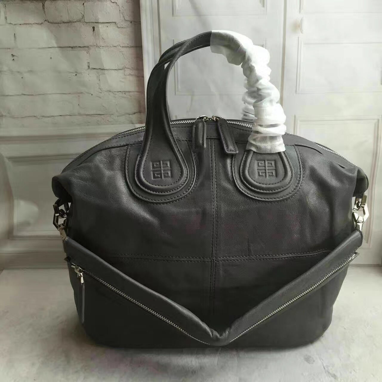 3a0e46f6de The Best Givenchy Nightingale Replica Handbags Online Store