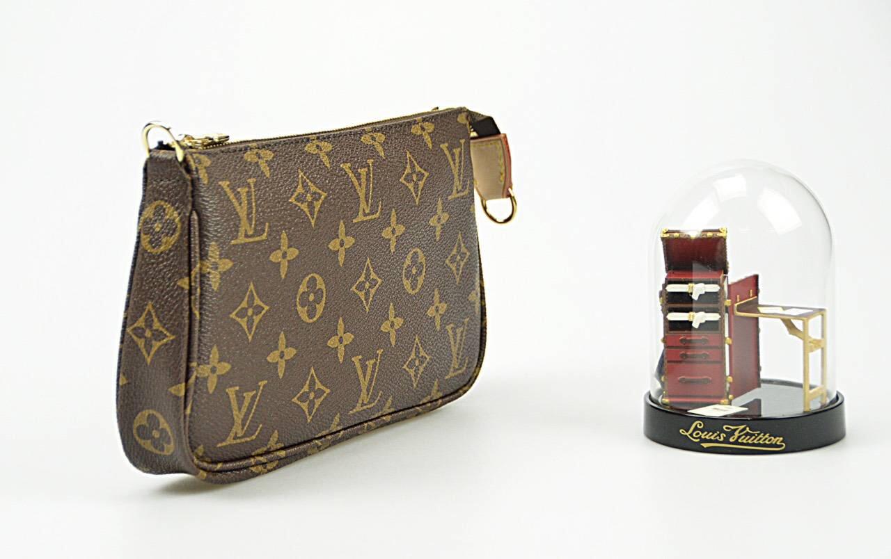 80b6a9a83333 ... LV Louis Vuitton M51980 shoulder Monogram small bags Handbags ...