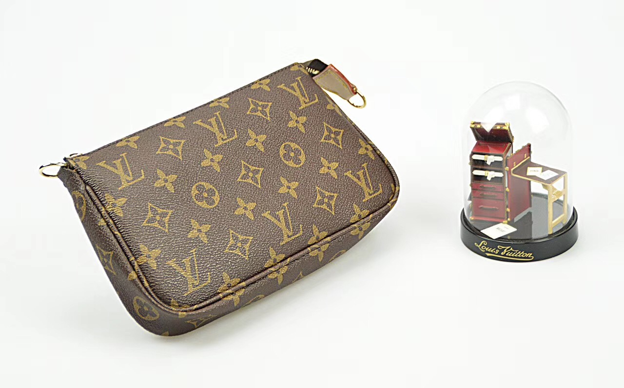 321ce4a522cb ... LV Louis Vuitton M51980 shoulder Monogram small bags Handbags ...