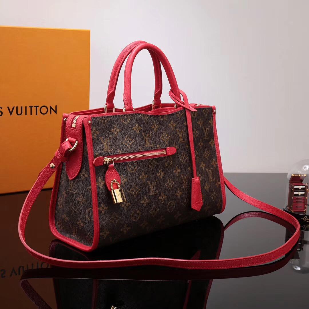 Lv Louis Vuitton Monogram M43433