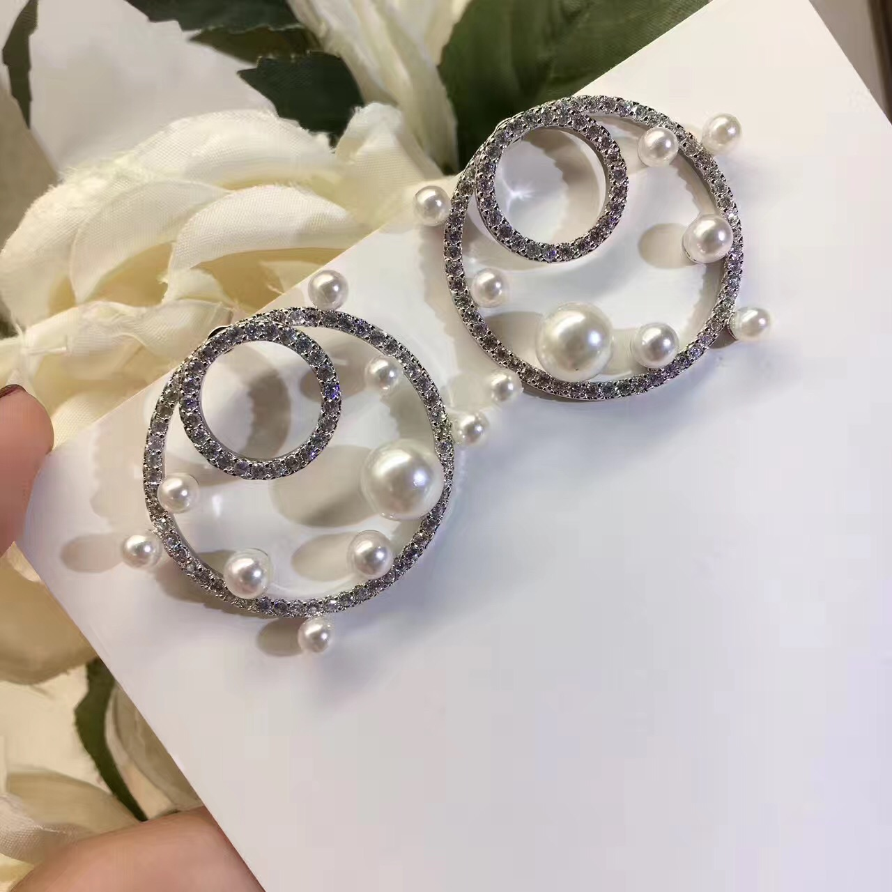 The Best Luxury Earrings Replica Handbags Online Store